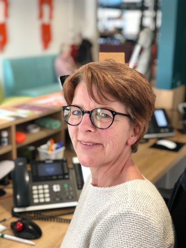 Conny van den Boogaard | Monné Zorg & Beweging