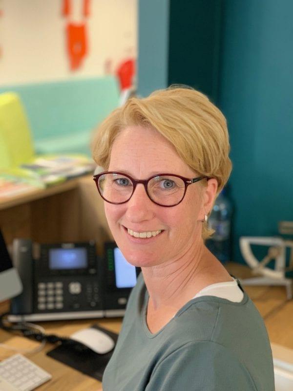 Karin Helmer | Monné Zorg & Beweging