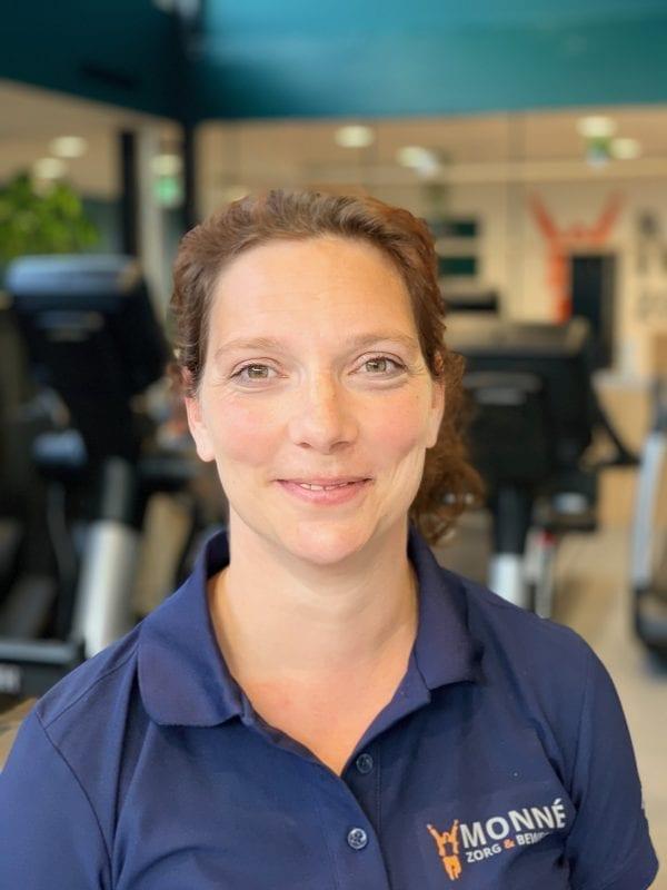 Kim Pinxteren | Monné Zorg & Beweging