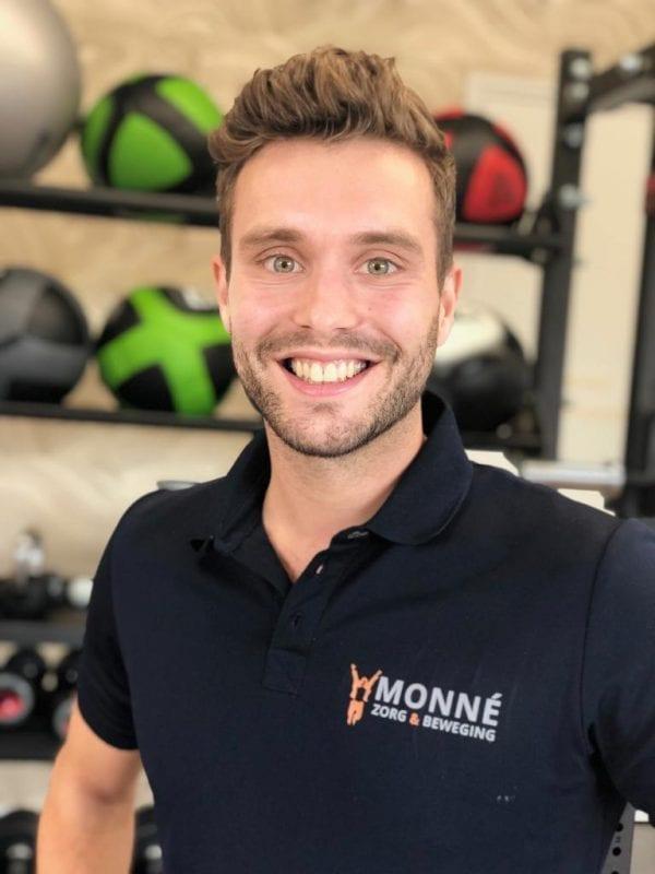 Mark Vos | Monné Zorg & Beweging