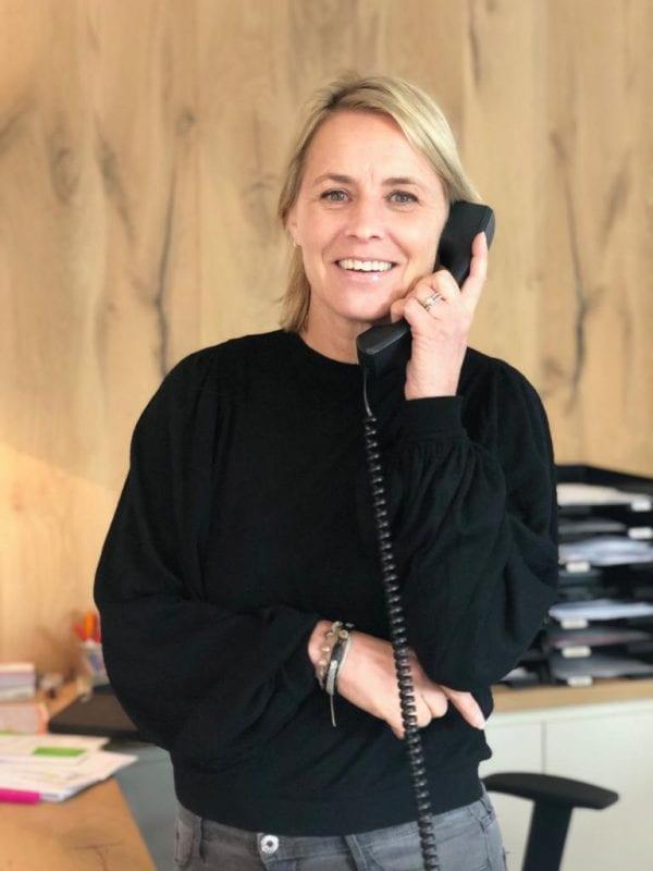 Mireille Schreuder | Monné Zorg & Beweging