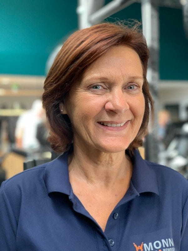Miriam Broens | Monné Zorg & Beweging
