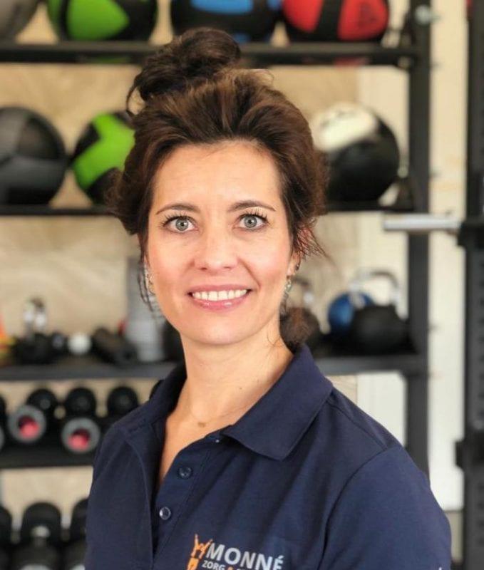 Veerle Teppema | Monné Zorg & Beweging